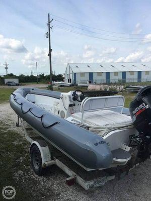 Used Custom Built 21 Cruiser Boat For Sale