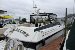 Used Tempest 60 Cruiser Boat For Sale
