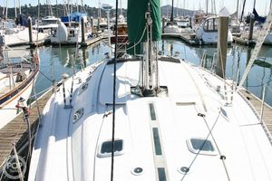 Used Beneteau First 45F5 Sloop Sailboat For Sale