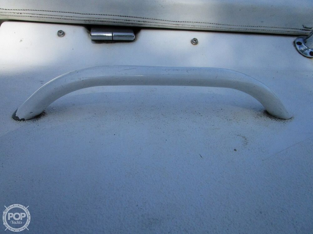 2000 Used Donzi 22ZX High Performance Boat For Sale