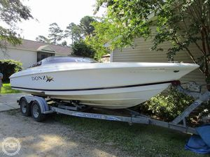 Donzi For Sale >> Donzi Boats For Sale Moreboats Com