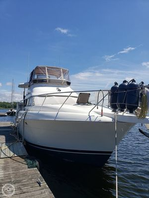 Used Silverton 41 ACMY Aft Cabin Boat For Sale