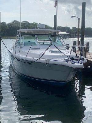 Used Tiara 3100 Open LE Express Cruiser Boat For Sale