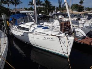 Used Beneteau 311 Cruiser Sailboat For Sale