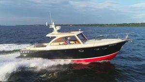 Used Vicem Windsor Craft 36 Express Cruiser Boat For Sale