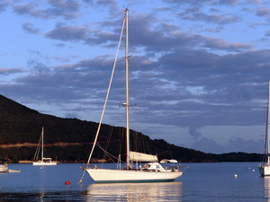 Used Nautor Swan S and S Swan 48 Sloop Sailboat For Sale
