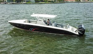 Used Midnight Express 39 Cuddy High Performance Boat For Sale