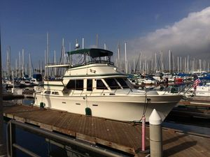 Used Pt 42 Motor Yacht For Sale