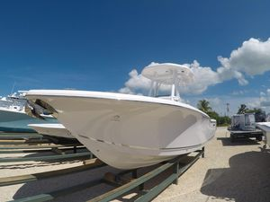 New Tidewater 232 CC Center Console Fishing Boat For Sale
