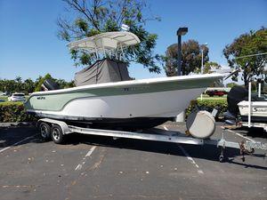 Used Sea Fox 236 Center Console Center Console Fishing Boat For Sale