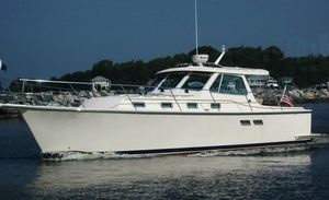 Used Island Packet Craft Express Cruiser Boat For Sale