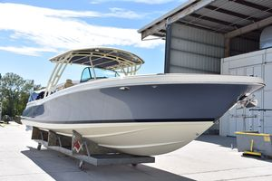 New Chris-Craft Catalina 34 Center Console Fishing Boat For Sale