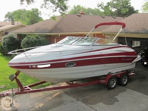 Used Crownline 230 CCR Walkaround Fishing Boat For Sale