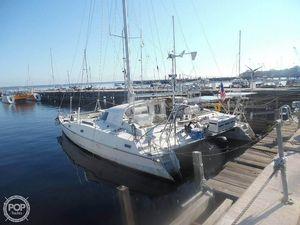 Used Advantage Shuttle 43 Catamaran Sailboat For Sale