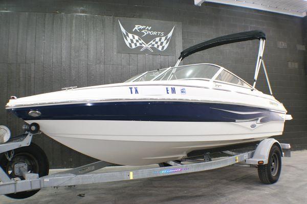 Used Larson Cimmaron 188 SI Bowrider Boat For Sale