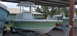 New Sea Pro 248 Center Console Fishing Boat For Sale