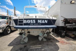 Used Baia 43 High Performance Boat For Sale
