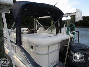 Used Premier Pontoons Legend 225 PTX Pontoon Boat For Sale