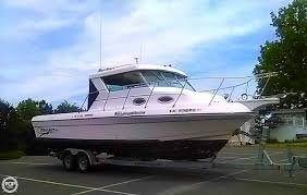 Used Sportcraft 272 Sportfish Express Cruiser Boat For Sale