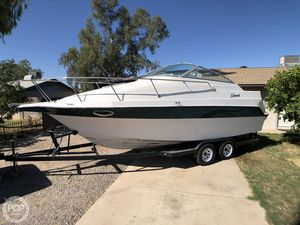 Used Seaswirl 250 AFT Cabin Boat For Sale