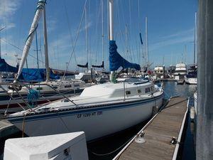 Used Newport MK III Sloop Sailboat For Sale