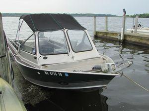 Used Wooldridge 23 Super Sport Drifter High Performance Boat For Sale
