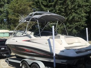 Used Yamaha AR230 Jet Boat For Sale