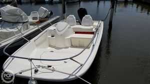 Used Boston Whaler 170 Super Sport Skiff Fishing Boat For Sale