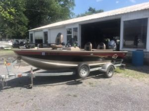 New G3 Angler V167 Sports Fishing Boat For Sale