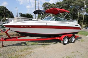 Used Imperial 220xl Bowrider Boat For Sale