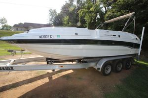 Used Chaparral Sunesta 232 DB Bowrider Boat For Sale
