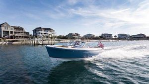 Used Vanquish 26 Dual Console Bowrider Boat For Sale