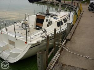 Used Hunter 28 Sloop Sailboat For Sale