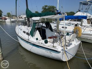 Used Ericson Yachts 29 Sloop Sailboat For Sale