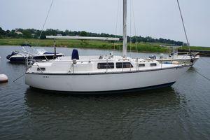 Used S2 9.2 C Centercockpit Cruiser Sailboat For Sale