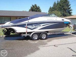 Used Rinker 246 Captiva Cuddy Walkaround Fishing Boat For Sale