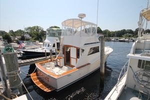 Used Chris-Craft 36 Tournament Convertible Fishing Boat For Sale