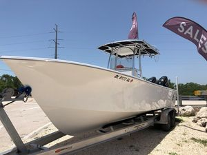Used C-Hawk 26 CC Center Console Fishing Boat For Sale