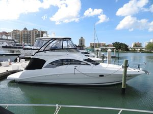 Used Sea Ray 47 Sedan Bridge Flybridge Boat For Sale