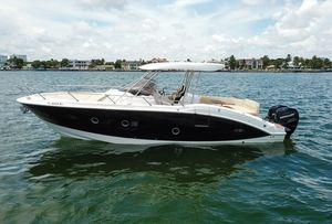 Used Sessa Marine Key Largo 34 Center Console Fishing Boat For Sale