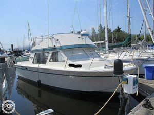 Used Tollycraft 26 Sports Fishing Boat For Sale