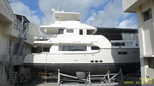 New Nordhavn 68 Motor Yacht For Sale