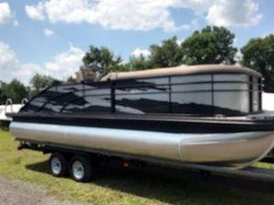New Bennington 22 SSBXP Pontoon Boat For Sale
