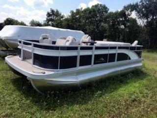 New Bennington 20 SFX Pontoon Boat For Sale