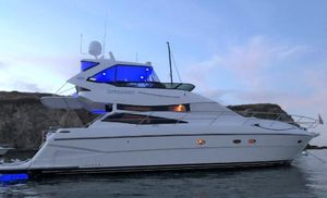 Used Neptunus 56 Flybridge Boat For Sale
