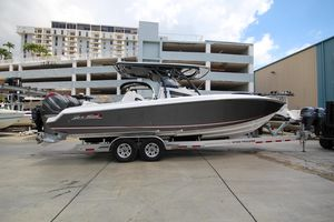Used Nor-Tech 298 Sport High Performance Boat For Sale