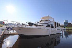 Used Viking 48 Motor Yacht Motor Yacht For Sale