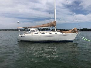 Used Freedom 35 Sloop Sailboat For Sale