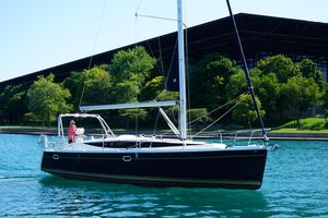 Used Marlow-Hunter 37 Other Sailboat For Sale