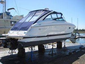 Used Cobalt 360 Motor Yacht For Sale
